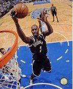 Kevin Garnett Brooklyn Nets SATIN 8X10 Photo LIMITED STOCK