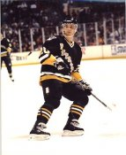 Luc Robitaille Pittsburgh Penguins 8x10 Photo