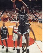Shaq O'Neal LIMITED STOCK Orlando Magic 1994 Investment Pick 8X10 Photo