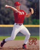 Scott Rolen Philadelphia Phillies LIMITED STOCK Zenith Pinnacle Card 8X10 Photo