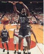 Shaq O'Neal SUPER SALE Orlando Magic Card Stock 8X10 Photo