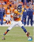 Demaryius Thomas Denver Broncos SATIN 8X10 Photo