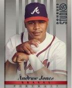 Andruw Jones LIMITED STOCK RARE DonRuss Studio Atlanta Braves 8x10 Photo
