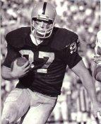 Dave Casper Oakland Raiders SATIN 8X10 Photo