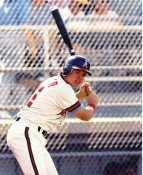 Wally Joyner Anaheim Angels 8x10 Photo
