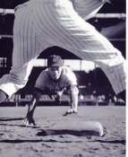 Maury Wills LIMITED STOCK Los Angeles Dodgers 8X10 Photo