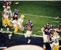 Terrell Davis LIMITED STOCK Super Bowl TD Denver Broncos 8X10 Photo