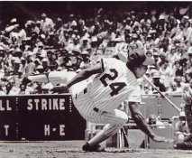 Player 1960's Hit By Pitch SUPER SALE 8X10 Photo