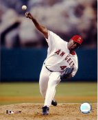 Kelvim Escobar LIMITED STOCK Anaheim Angels 8X10 Photo