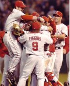 Chone Figgins LIMITED STOCK Anaheim Angels 8X10 Photo