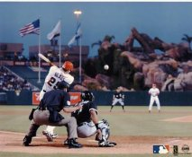 Troy Glaus LIMITED STOCK Anaheim Angels 8X10 Photo