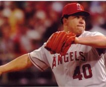 Bartolo Colon LIMITED STOCK Anaheim Angels 8X10 Photo