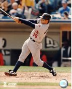 Doug Mientkiewicz LIMITED STOCK Minnesota Twins 8X10 Photo