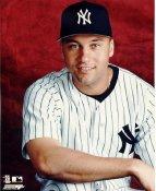 Derek Jeter LIMITED STOCK Studio New York Yankees 8X10 Photo