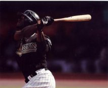 Cameron Maybin LIMITED STOCK Florida Marlins 8X10 Photo