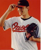 Chris Tillman LIMITED STOCK Baltimore Orioles 8X10 Photo