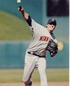 Joe Nathan LIMITED STOCK Minnesota Twins 8X10 Photo