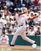 Manny Ramirez LIMITED STOCK Boston Red Sox 8x10 Photo