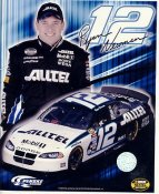 Ryan Newman LIMITED STOCK 8X10 Photo