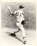 Tommy John  LIMITED STOCK New York Yankees 8X10 Photo