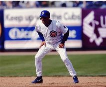 Mark Grace LIMITED STOCK Chicago Cubs 8X10 Photo