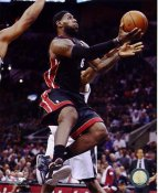 Lebron James 2014 NBA Finals Game 2 Miami Heat SATIN 8X10 Photo LIMITED STOCK