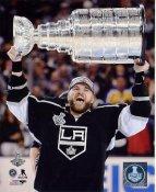 Marian Gaborik w/ Stanley Cup 2014 Game 5 Los Angeles Kings SATIN 8x10 Photo