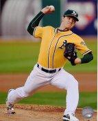 Sonny Gray Oakland Athletics SATIN 8X10 Photo
