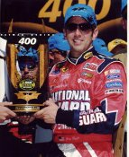 Greg Biffle 2005 Racing LIMITED STOCK 8x10 Photo