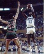 Kareem Abdul-Jabbar Milwaukee Bucks 8x10 Photo Slight Scratches SUPER SALE