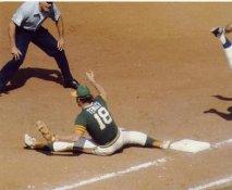 Gene Tenace LIMITED STOCK Oakland Athletics 8X10 Photo