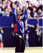 Tom Coughlin LIMITED STOCK New York Giants 8X10 Photo