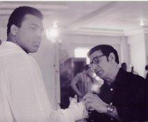 Muhammad Ali LIMITED STOCK Boxing 8x10 Photo