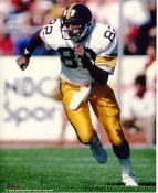 John Stallworth SUPER SALE Pittsburgh Steelers 8x10 Photo