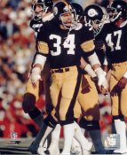 Andy Russell SUPER SALE Pittsburgh Steelers 8x10 Photo