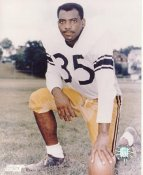 John Henry Johnson LIMITED STOCK Pittsburgh Steelers 8x10 Photo