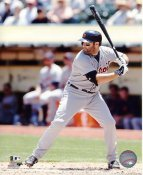 Alex Avila Detroit Tigers SATIN 8X10 Photo