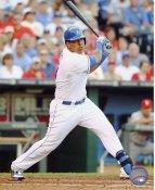 Salvador Perez Kansas City Royals SATIN 8X10 Photo