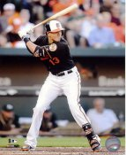 Manny Machado Baltimore Orioles SATIN 8X10 Photo