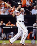 Chris Davis Baltimore Orioles SATIN 8X10 Photo