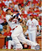 Yadier Molina St. Louis Cardinals SATIN 8X10 Photo   LIMITED STOCK