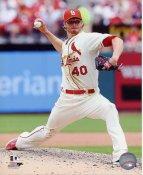 Shelby Miller St. Louis Cardinals SATIN 8X10 Photo
