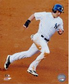 Jacoby Ellsbury New York Yankees SATIN 8x10 Photo