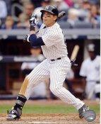 Jacoby Ellsbury New York Yankees SATIN 8x10 Photo