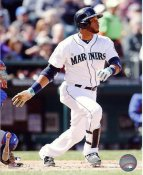 Robinson Cano Seattle Mariners SATIN 8X10 Photo