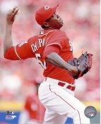 Aroldis Chapman Cincinnati Reds SATIN 8X10 Photo