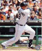 Nick Castellanos Detroit Tigers SATIN 8X10 Photo