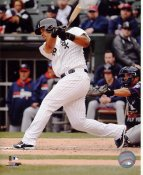 Jose Abreu Chicago White Sox SATIN 8x10 Photo