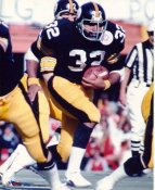 Franco Harris LIMITED STOCK Pittsburgh Steelers 8x10 Photo