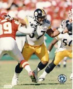 Kimo Von Olhoffen LIMITED STOCK Pittsburgh Steelers 8x10 Photo